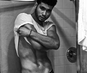 banks, ronnie banks, and Hot image
