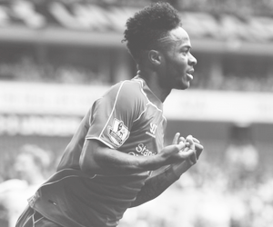 football, sterling, and premier league image