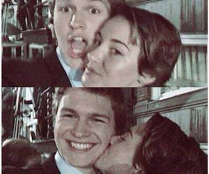 tfios, couple, and cute image
