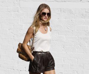 fashion, model, and rosie huntington-whiteley image