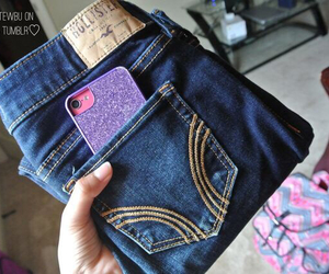 jeans and quality image