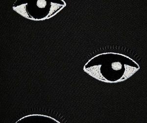 background, Kenzo, and eye image