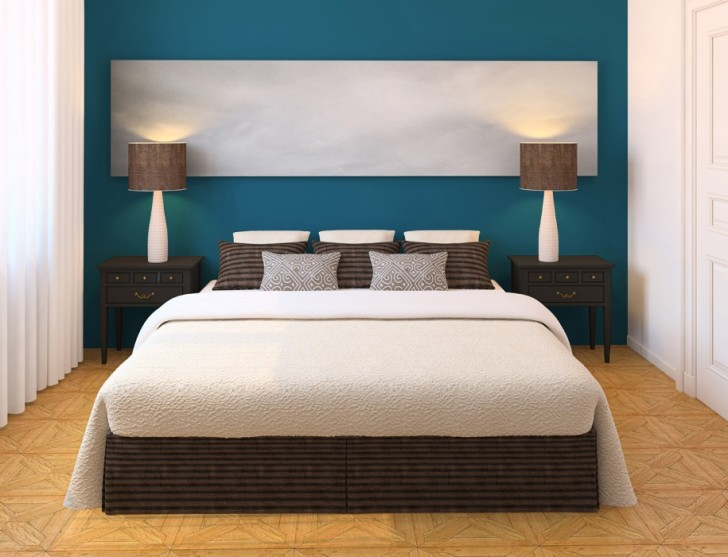 Bedroom Designs. Checking The Light Idea In Small Bedroom ...