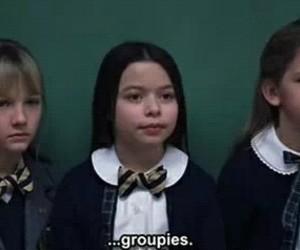 groupies, grunge, and miranda cosgrove image