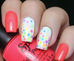 chic, girls, and nails image