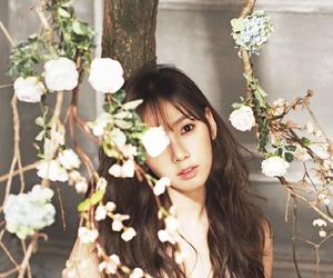 snsd and taeyeon image
