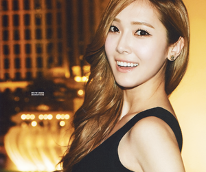 girls generation, cute, and gorgeous image