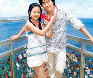 drama, joe cheng, and ariel lin image