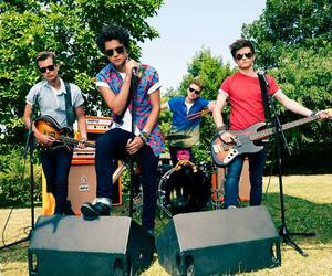 the vamps, boy, and james mcvey image