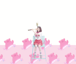red velvet, irene, and happiness image