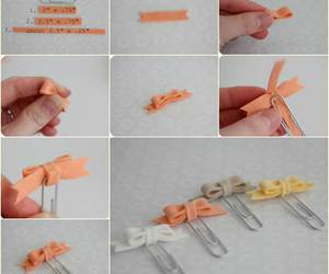 bookmarks, diy, and crafts image