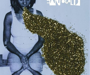 santigold, santogold, and gold image
