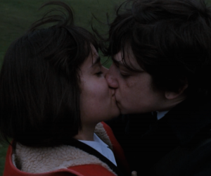 kiss, submarine, and oliver tate image
