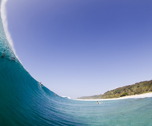 summer, surf, and surfing image