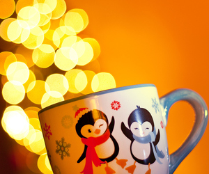 christmas and cup image