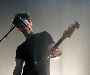 Black Rebel Motorcycle Club, brmc, and robert levon been image