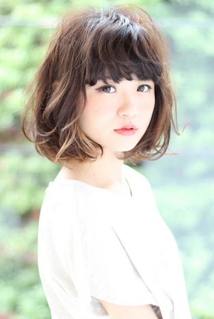 Image About Girl In Short Hair By Lovevoyage On We Heart It
