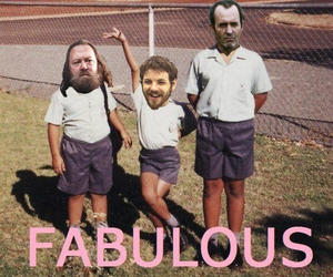 fabulous, funny, and boy image