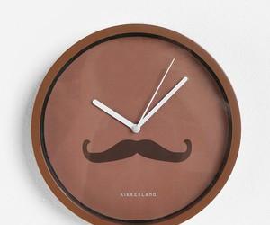 chocolate, clock, and decor image