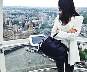 Givenchy, london eye, and london image