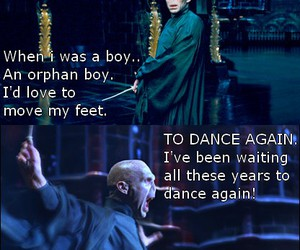 a very potter musical, avpm, and voldemort image