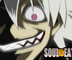 soul eater, soul, and anime image