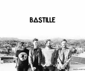 bastille and band image