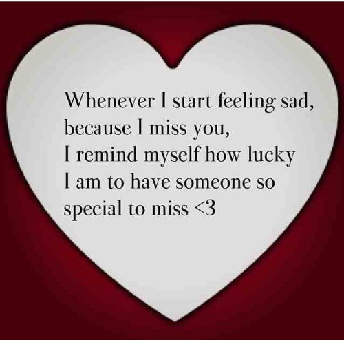 Missing You Quotes | 25 Memorable Missing You Quotes Pics Champ On We Heart It