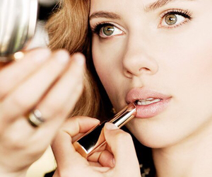 Scarlett Johansson, beautiful, and actress image