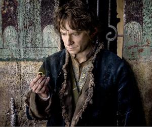 the hobbit, bilbo, and Martin Freeman image