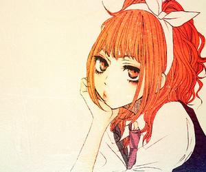 sukitte ii na yo, anime girl, and anime image