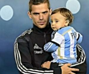 gago, argentina, and hermoso image