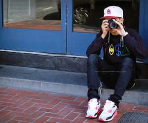 swag, boy, and photography image