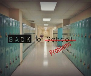 problem, hate, and high school image