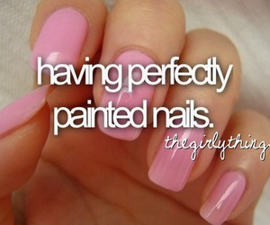 beauty, girls, and girly things image
