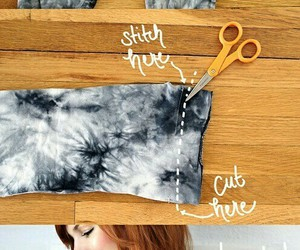 diy and clothes image