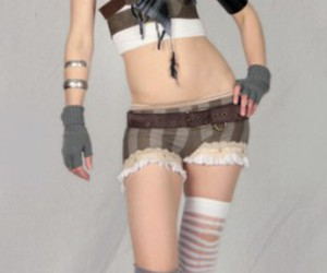babe and steampunk image