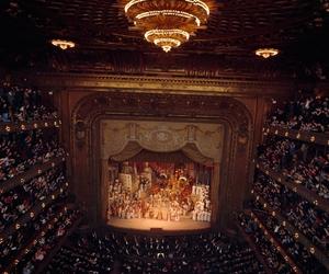 amazing, theatre, and beautiful image