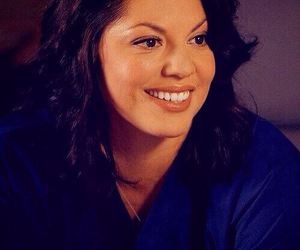 callie torres, beautiful, and greys anatomy image