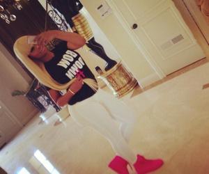 blac chyna and fashion image