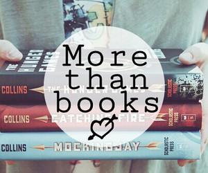 books, bookworm, and grunge image