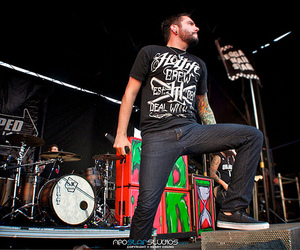 vans, adtr, and jeremy mckinnon image