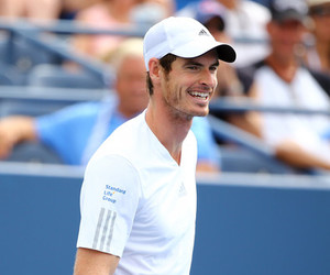 murray, sport, and tennis image