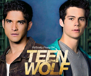 quotes, tyler posey, and love image