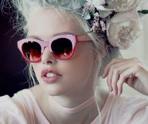 girl, emma stern nielsen, and wildfox image