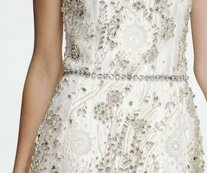 Couture, lace, and silber image