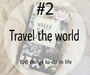 travel, world, and 2 image