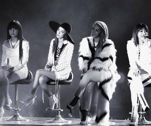 CL, dara, and kpop image