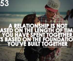 Relationship, quote, and boy image
