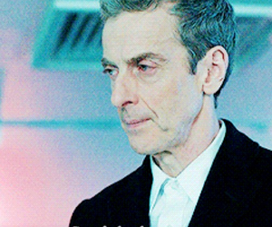 doctor who and twelve image